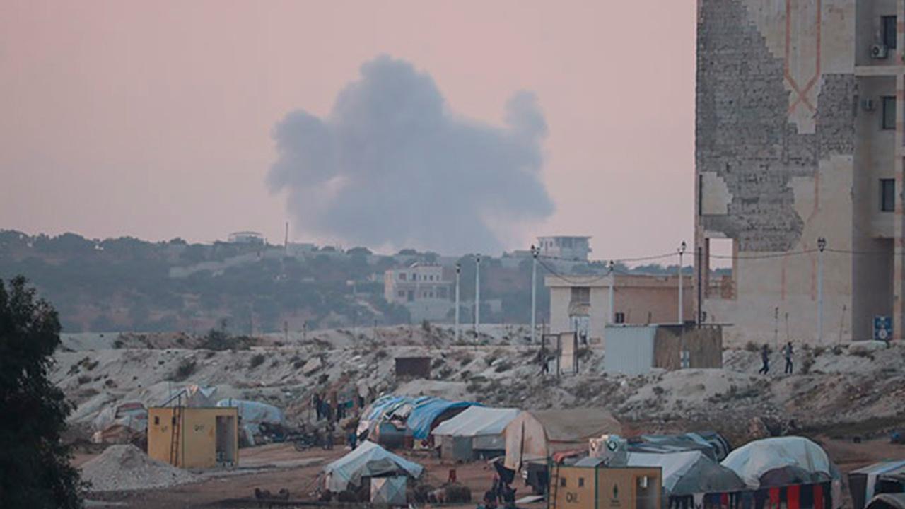СМИ: террористы атаковали рейсовые автобусы в сирийской Хаме