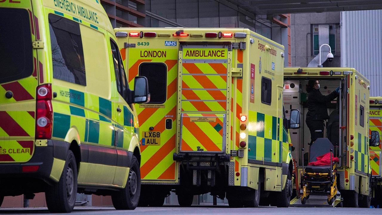 В Англии из-за ухудшения эпидобстановки объявлен карантин