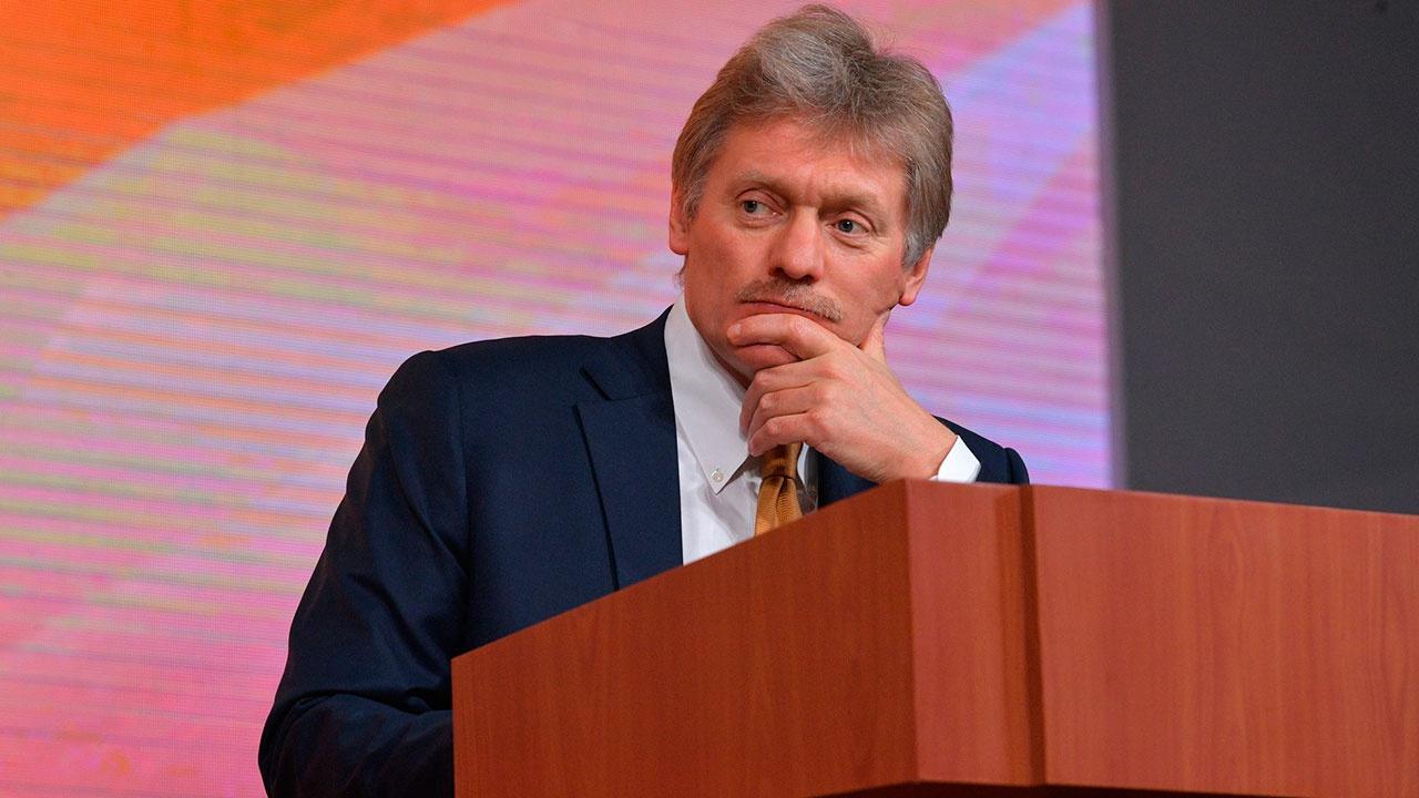 Песков заявил о нежелании жить после критики со стороны Путина