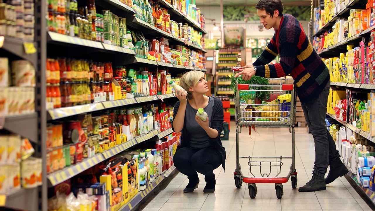 В Генпрокуратуре заявили о попытках повышения цен на продукты