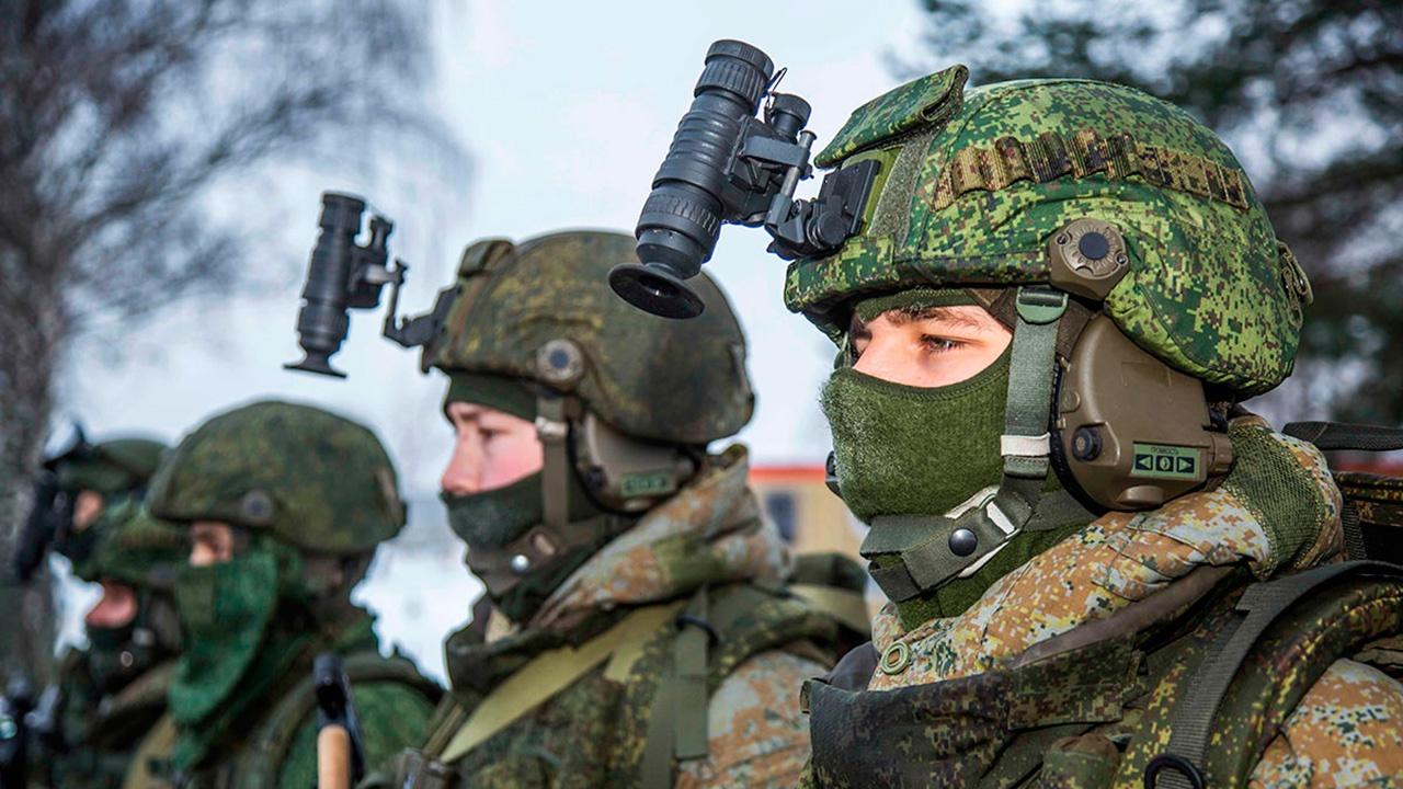 Более тысячи жителей Калининградской области изъявили желание служить по контракту в 2020 году