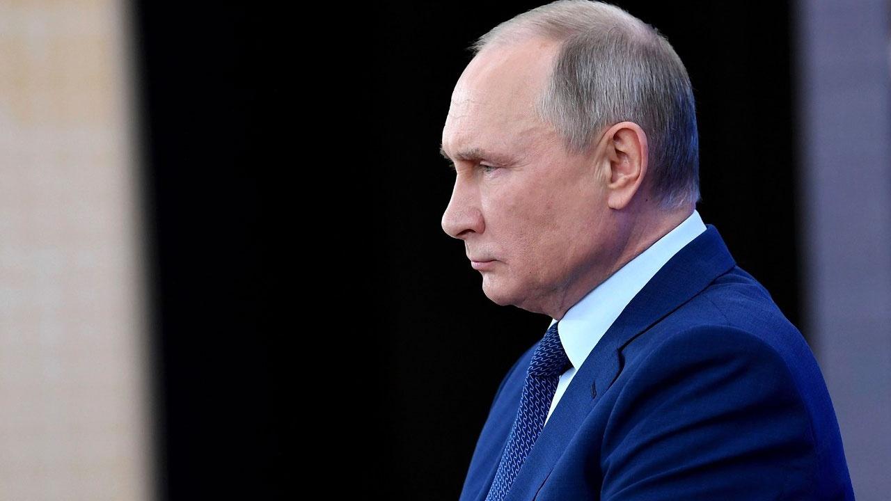 Песков назвал вещи, к которым Путин беспощаден