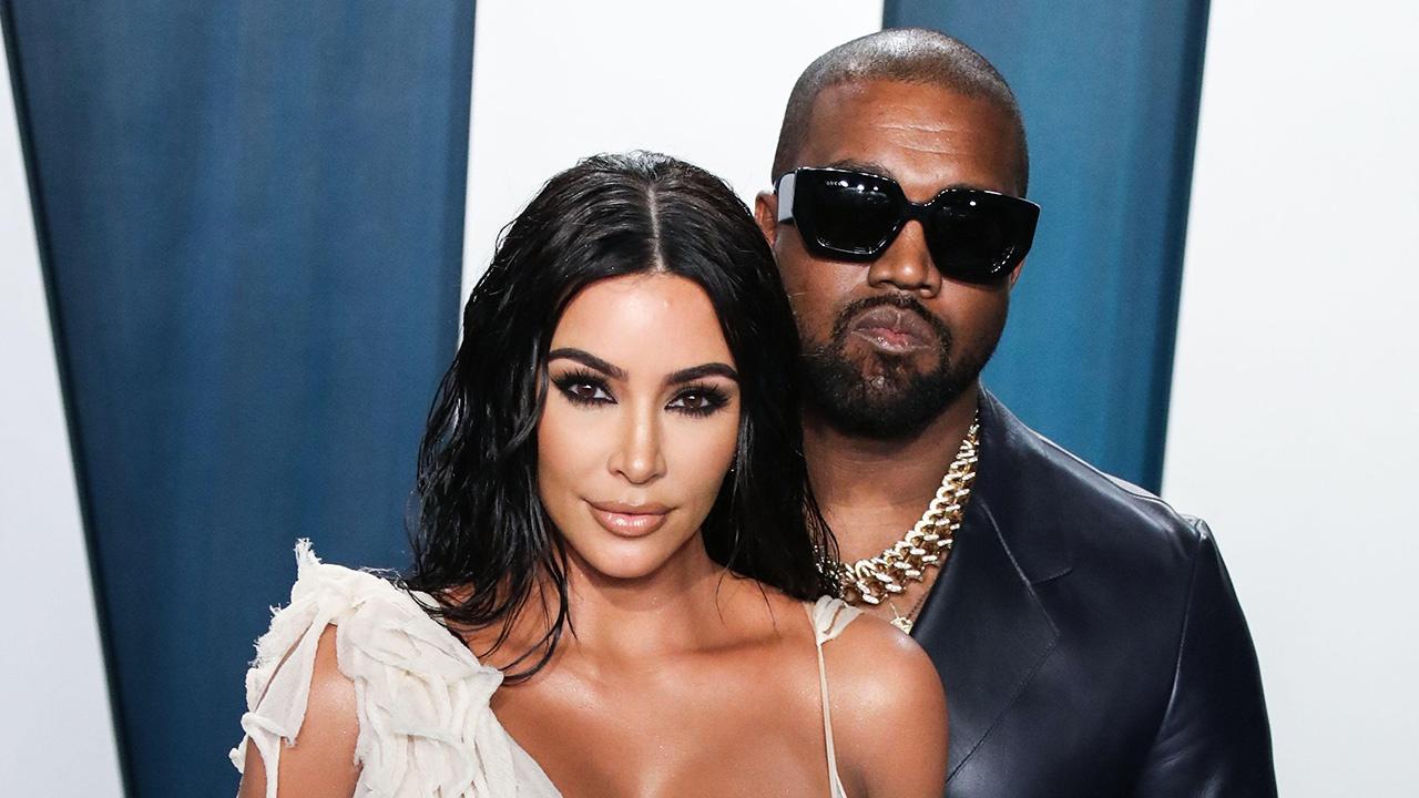 СМИ сообщили о возможном разводе Ким Кардашьян и Канье Уэста