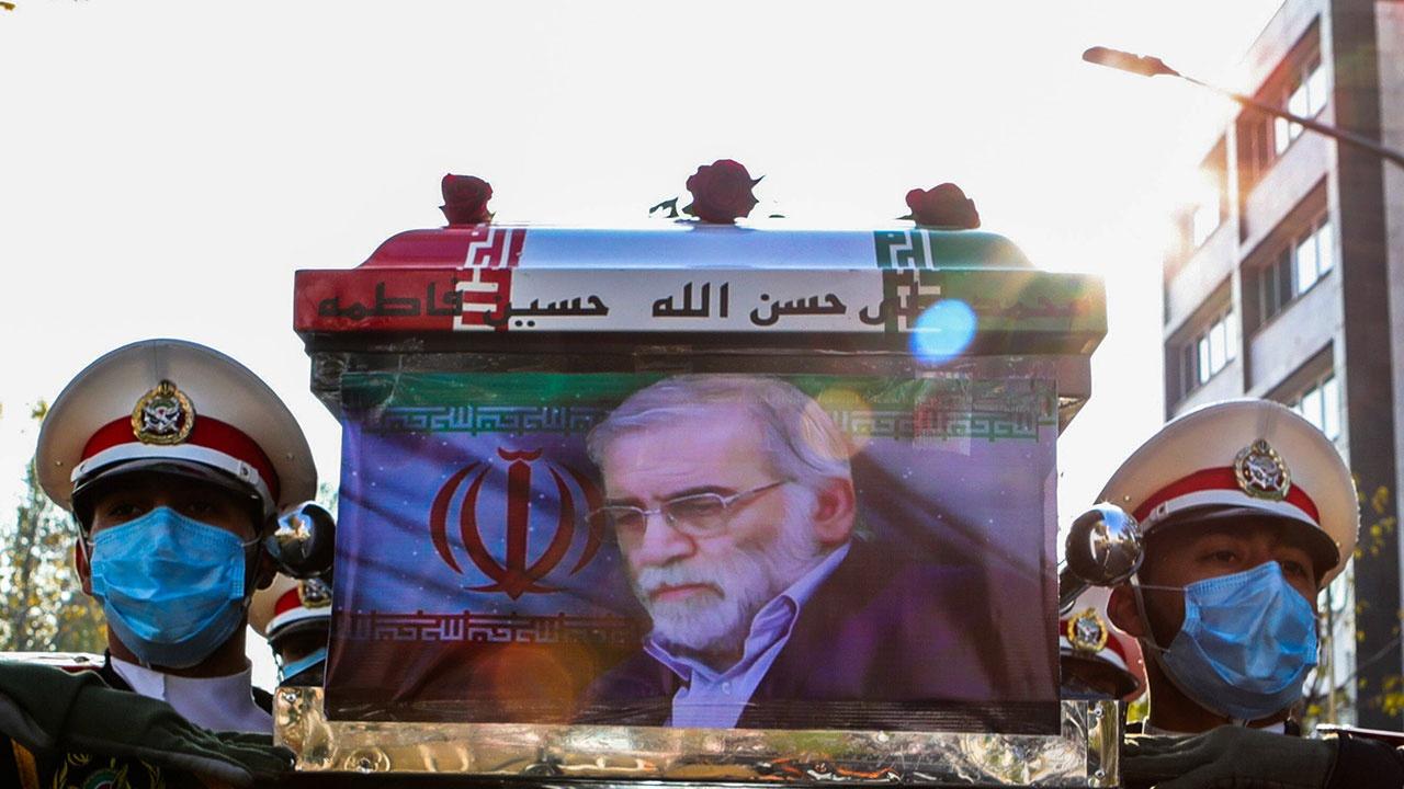 Иран установил личности причастных к убийству Фахризаде