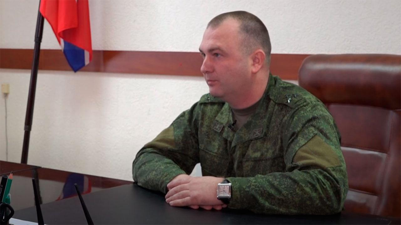 СМИ: При взрыве газа в ЛНР пострадал глава народной милиции