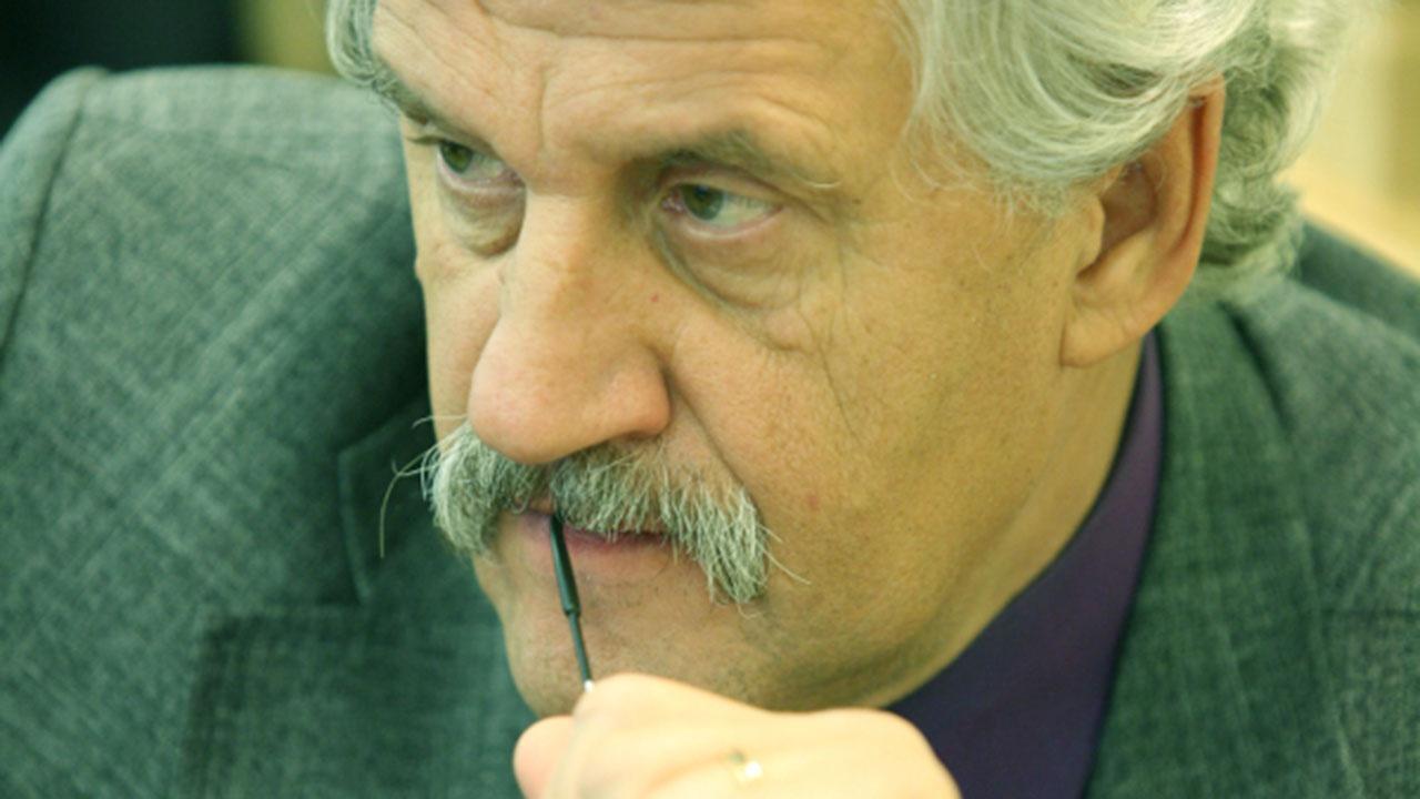 Скончался бывший ректор СибГМУ Вячеслав Новицкий