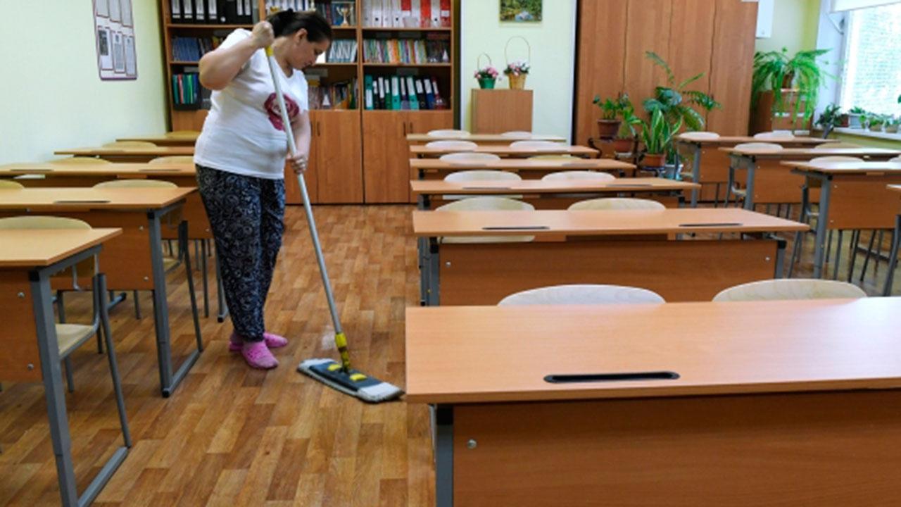 В Свердловской области объявили о возвращении школьников на очное обучение с 11 января