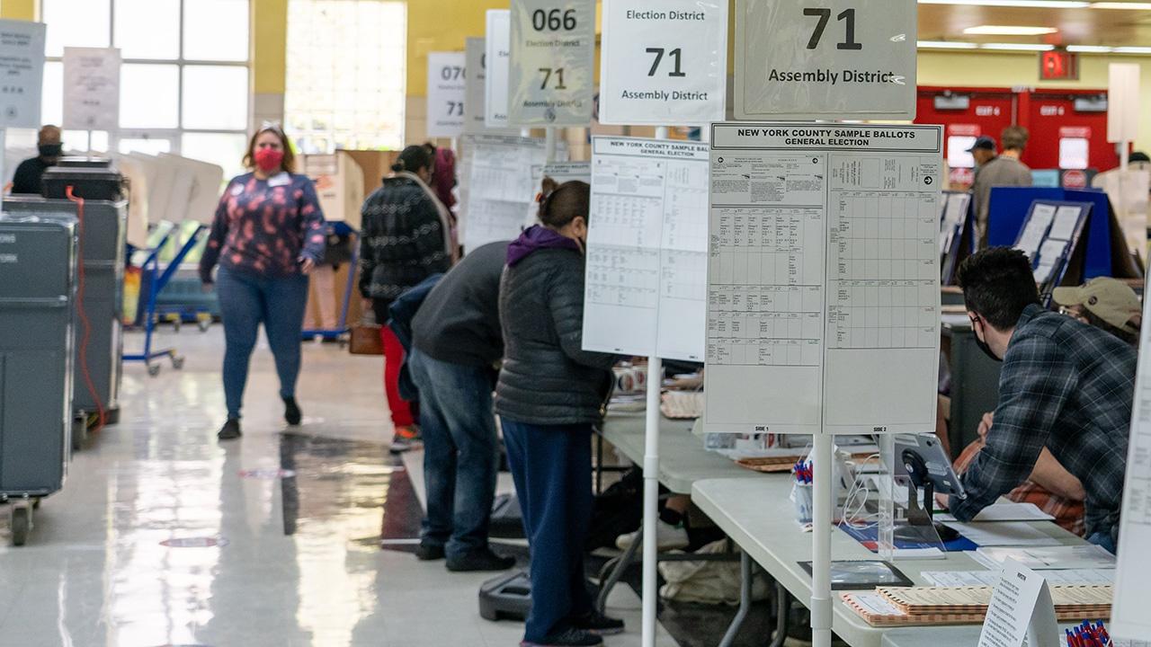 Конгресс США возобновил сертификацию итогов президентских выборов