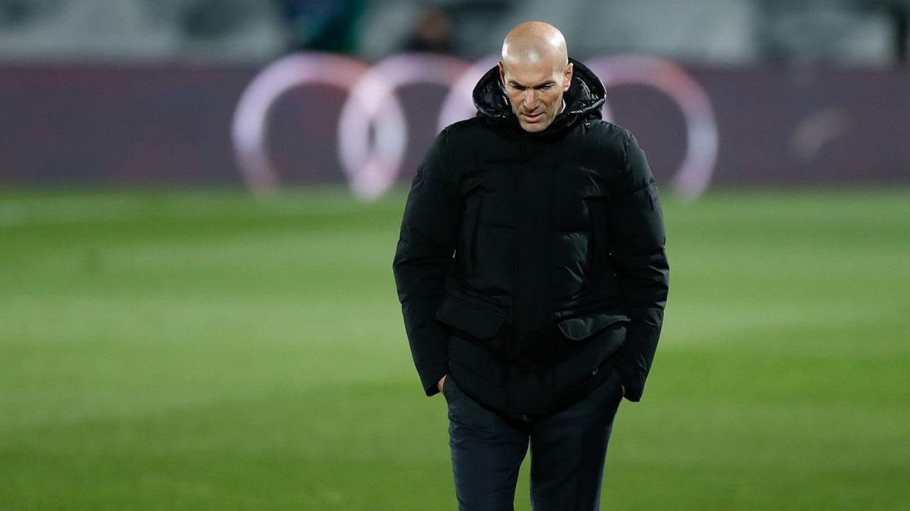 «Реал» назвал преемника Зидана, который возглавит команду