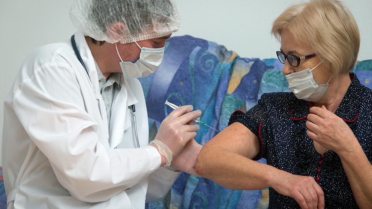 В РПЦ призвали вакцинироваться от коронавируса