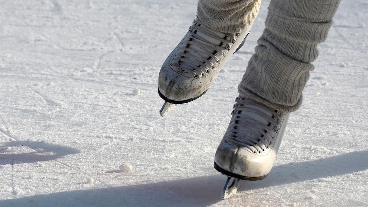 В Швеции отменили соревнования по фигурному катанию до конца сезона