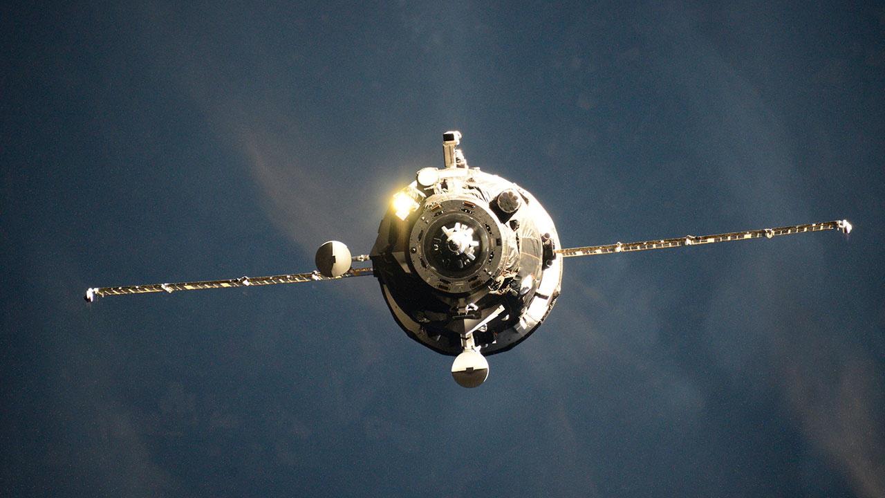 NASA сообщило точное время запуска первого в 2021 году грузового корабля «Прогресс»