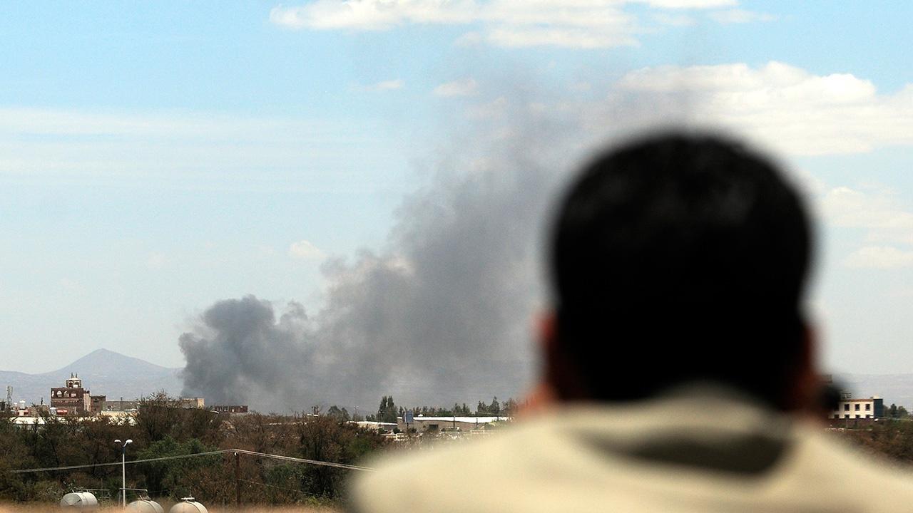 СМИ сообщили о взрыве у здания тюрьмы в Йемене