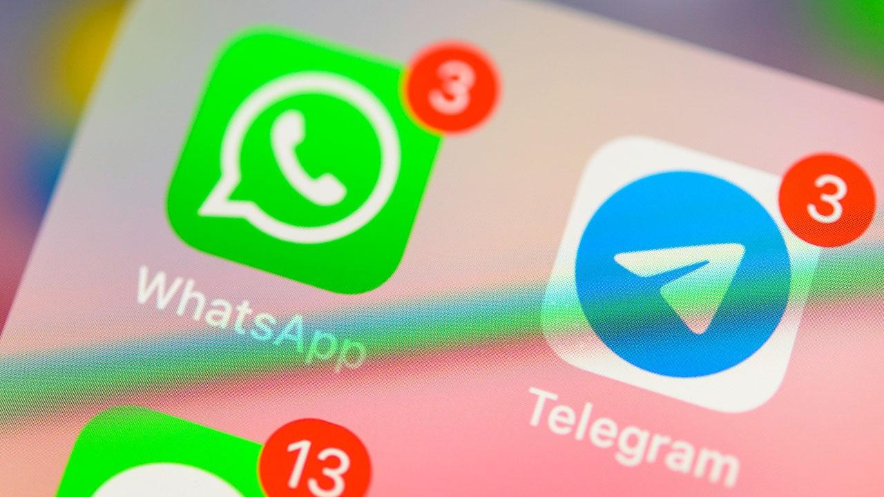 Дуров заявил о массовом переходе пользователей WhatsApp в Telegram