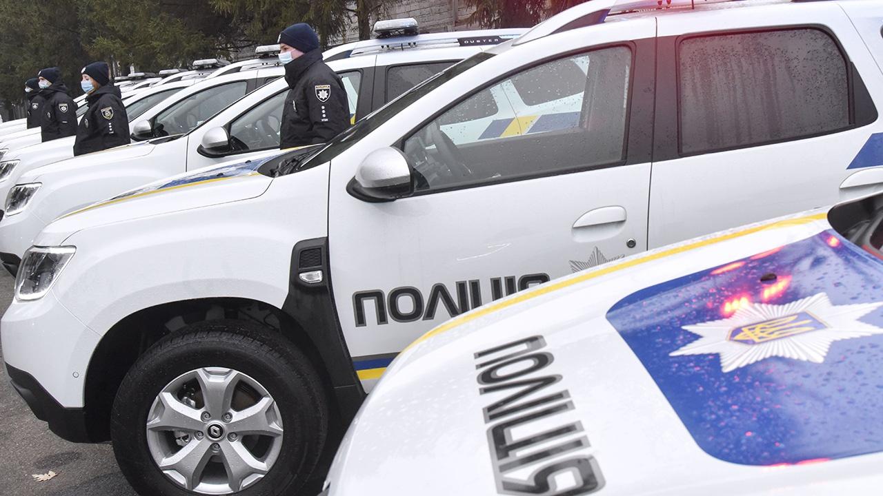 Полиция Украины расследует обстоятельства взрыва газопровода под Полтавой