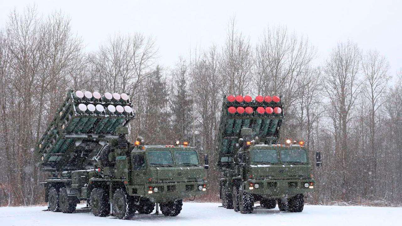 ВКС РФ в 2021 году перевооружат первый полк на новые ЗРК С-350 «Витязь»