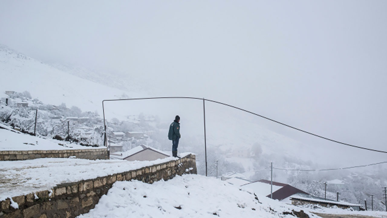 Главы служб безопасности Армении и Азербайджана встретились приграничной зоне
