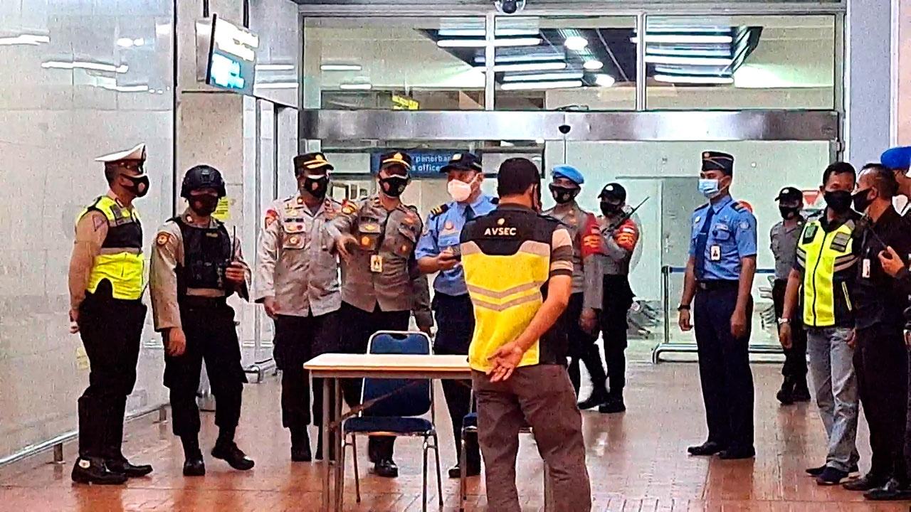 В Минтрансе Индонезии уточнили число пассажиров на борту потерпевшего крушение Boeing