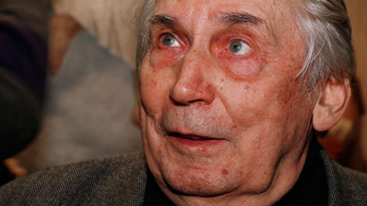 Умер художник Валентин Сидоров
