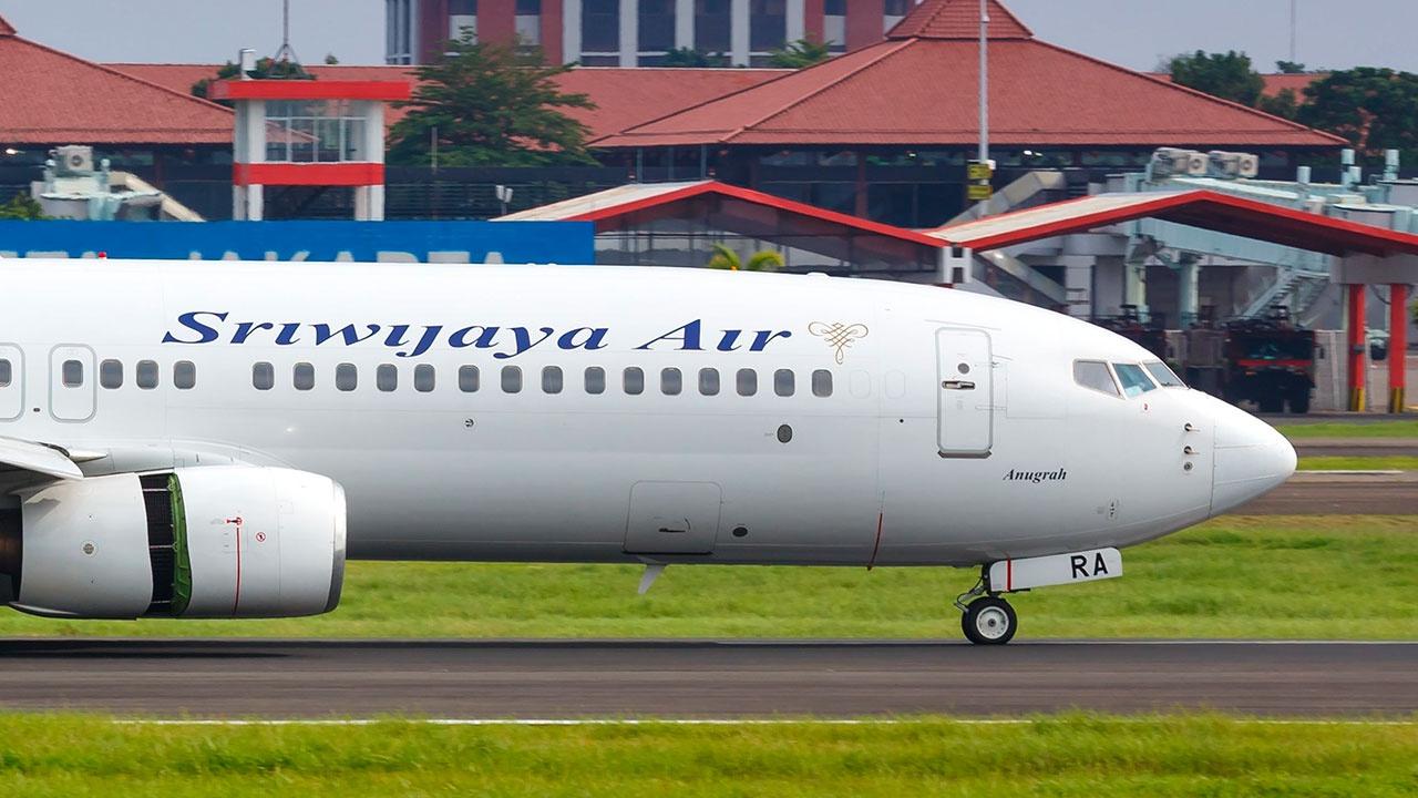 На борту пропавшего с радаров Boeing в Индонезии находятся 53 пассажира
