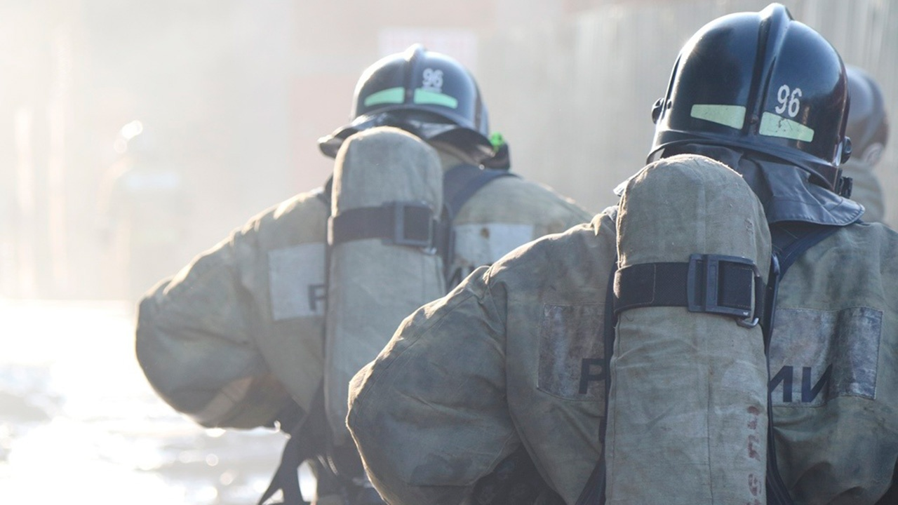 Режим ЧС введен в районе Приморья, где сгорела единственная школа