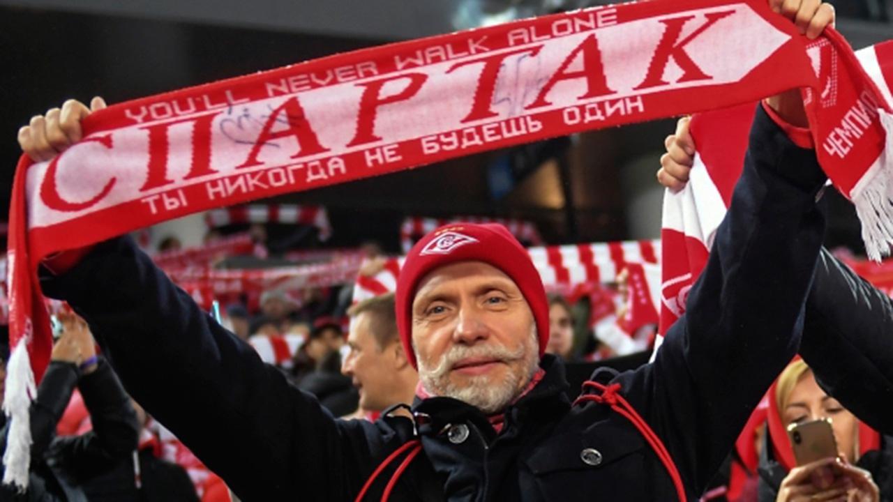 «Спартак» договорился о трансфере нидерландского полузащитника