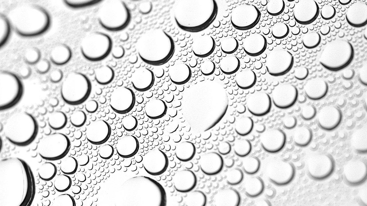 «Жидкое стекло» удалось обнаружить исследователям из Германии