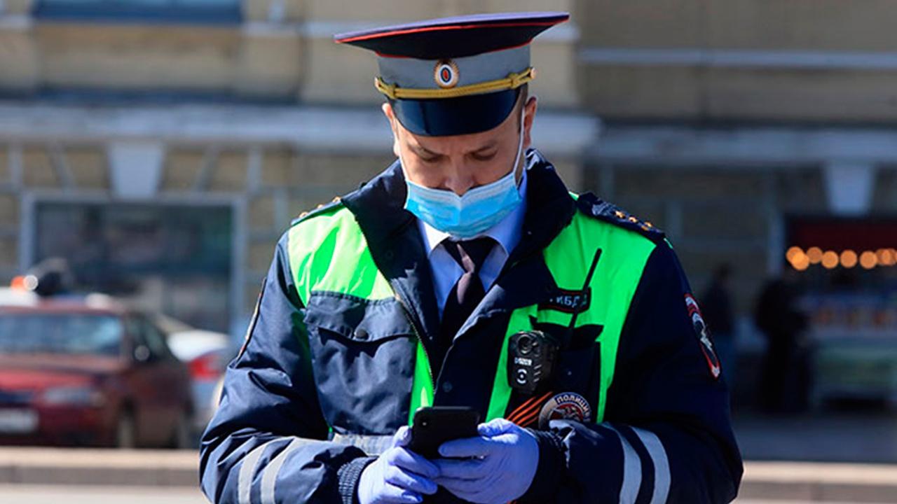 В Минюсте рассказали, какие новые наказания могут ввести за нарушение ПДД