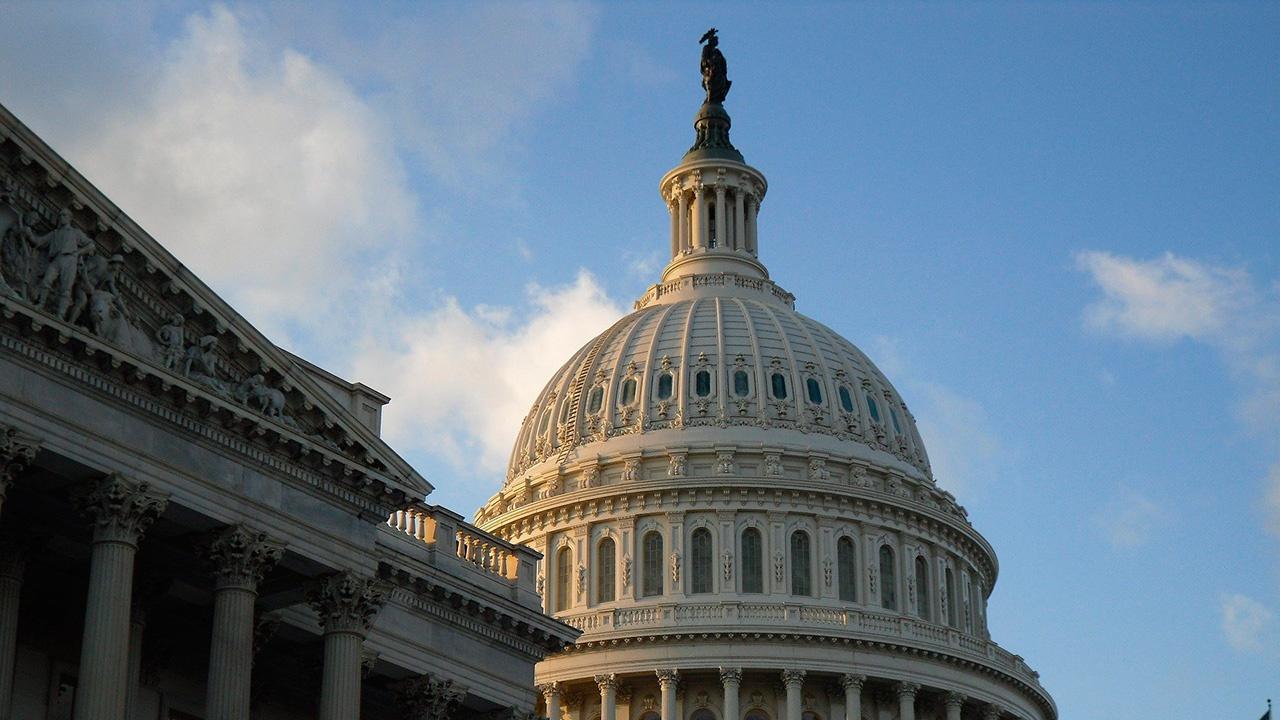 В США возбудили 25 дел о внутреннем терроризме после штурма Капитолия