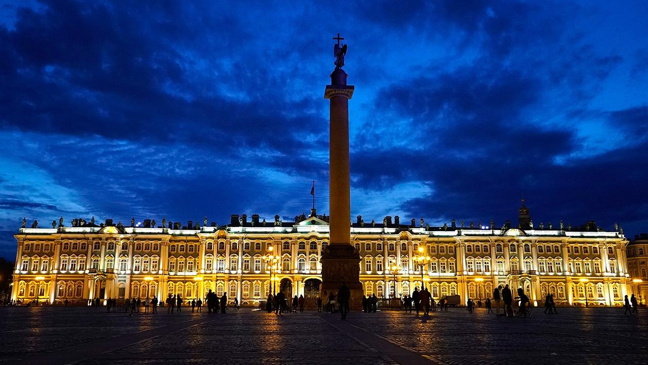 В Санкт-Петербурге после ограничений из-за COVID-19 открываются музеи и зоопарк