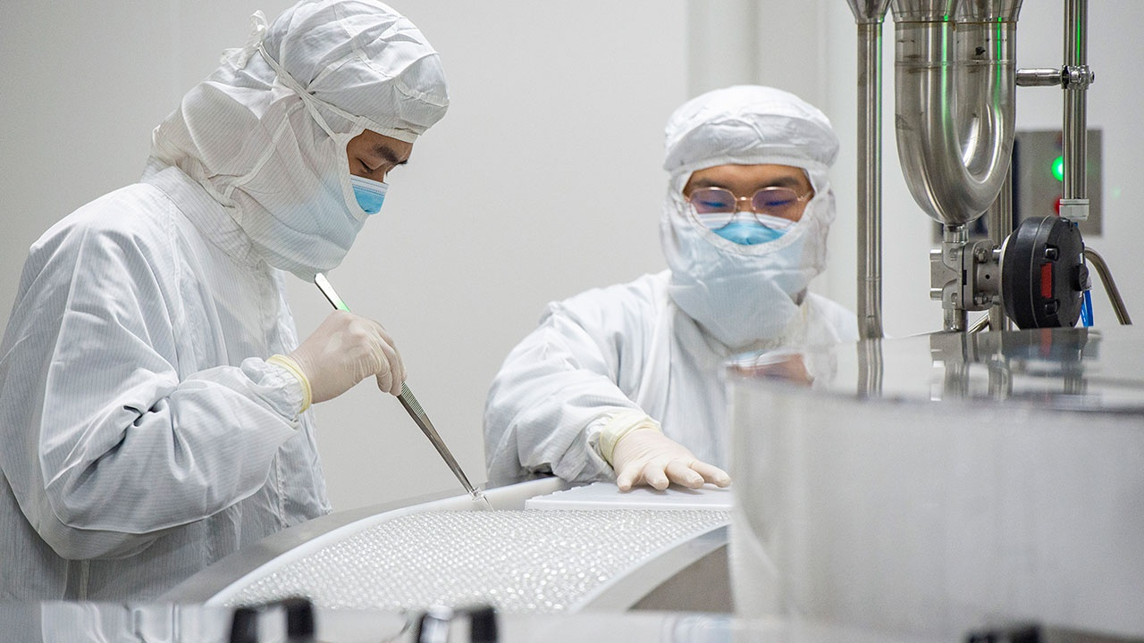 ВОЗ проведет расследование причин возникновения COVID-19 в Китае