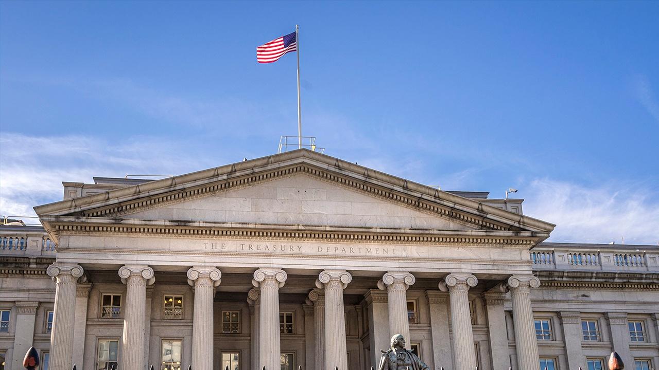 Минфин США ввел санкции против Украины за вмешательство в выборы