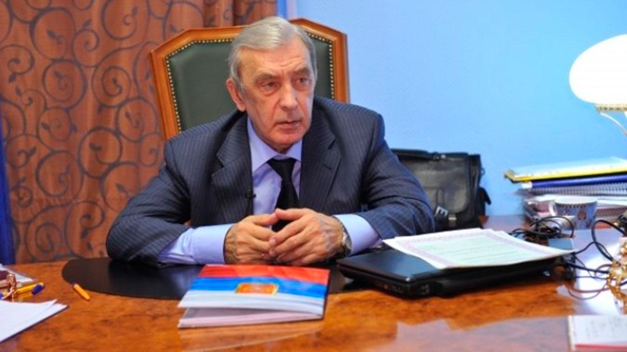 Умер психиатр и криминалист Михаил Виноградов