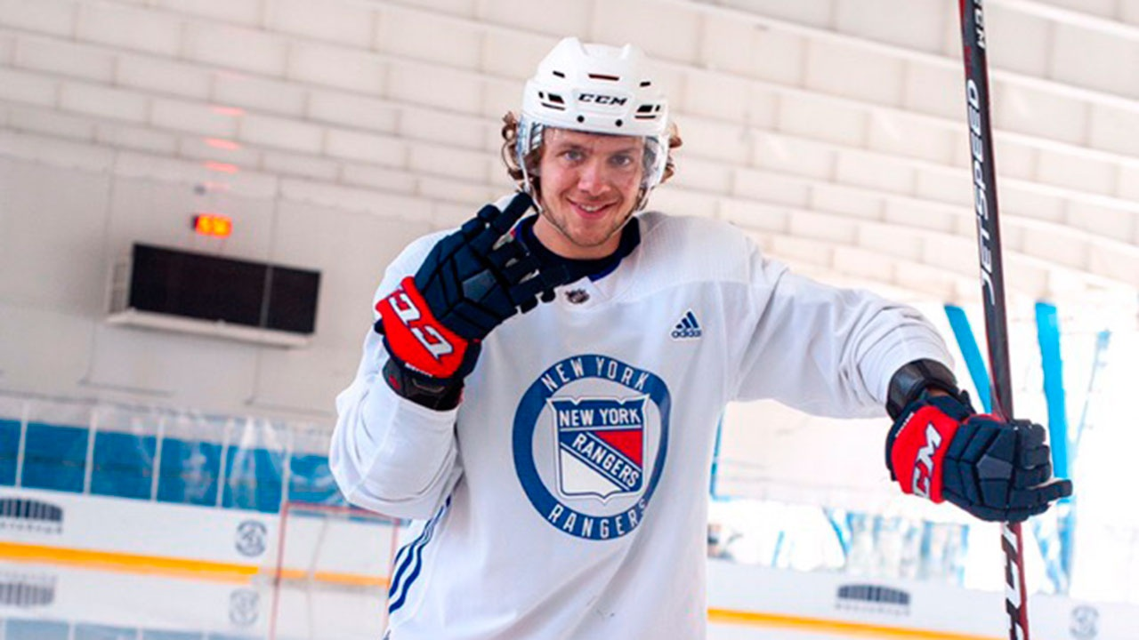 Три российских хоккеиста вошли в топ-10 лучших игроков НХЛ