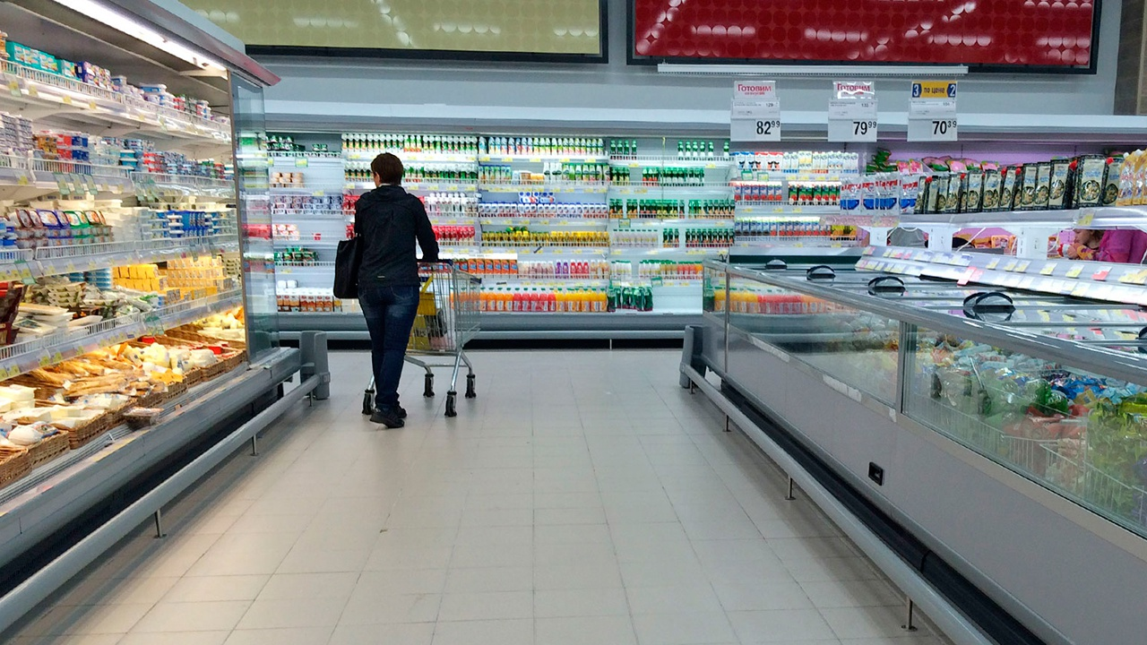 В Минпромторге отметили снижение цен на сахар и масло