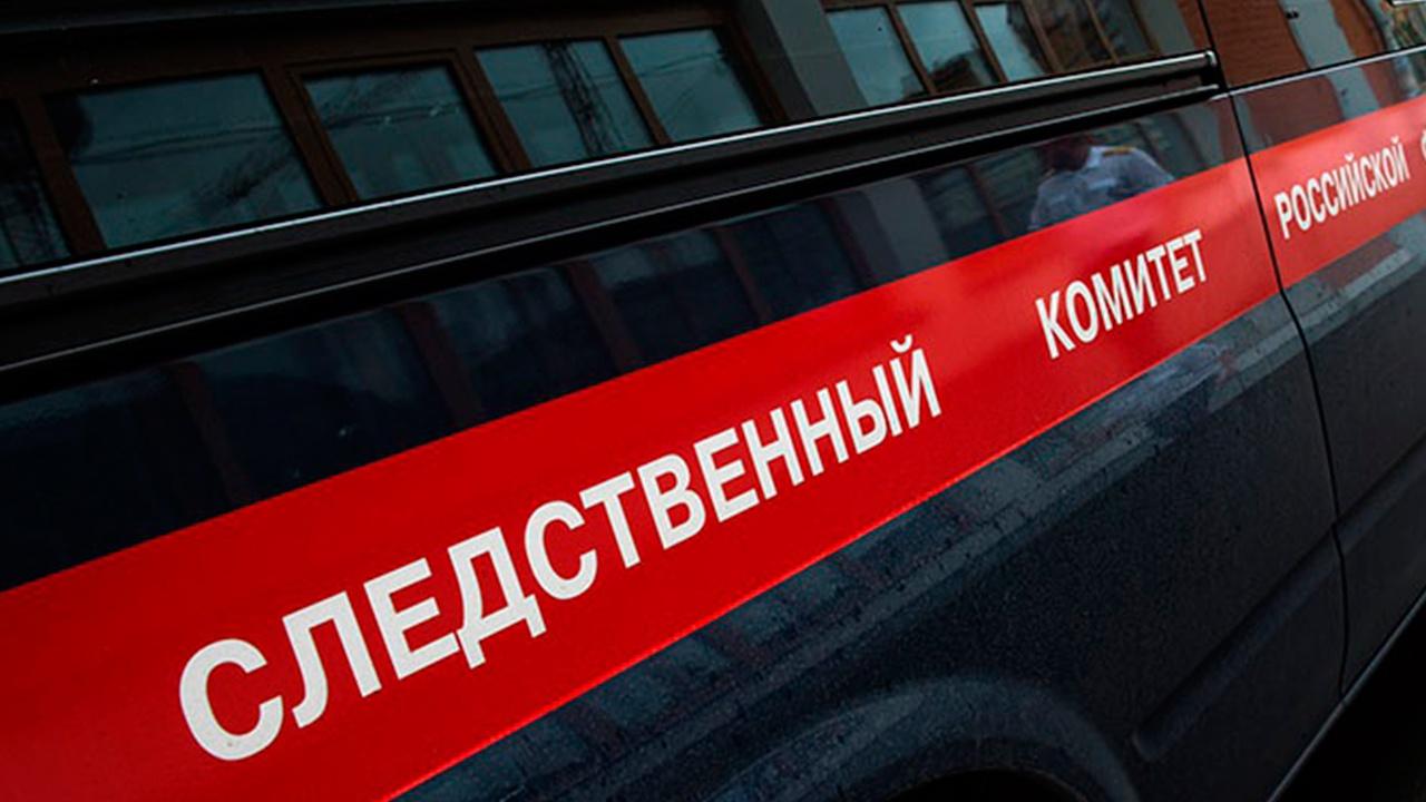 Арестован протаранивший колонну военных автобусов водитель