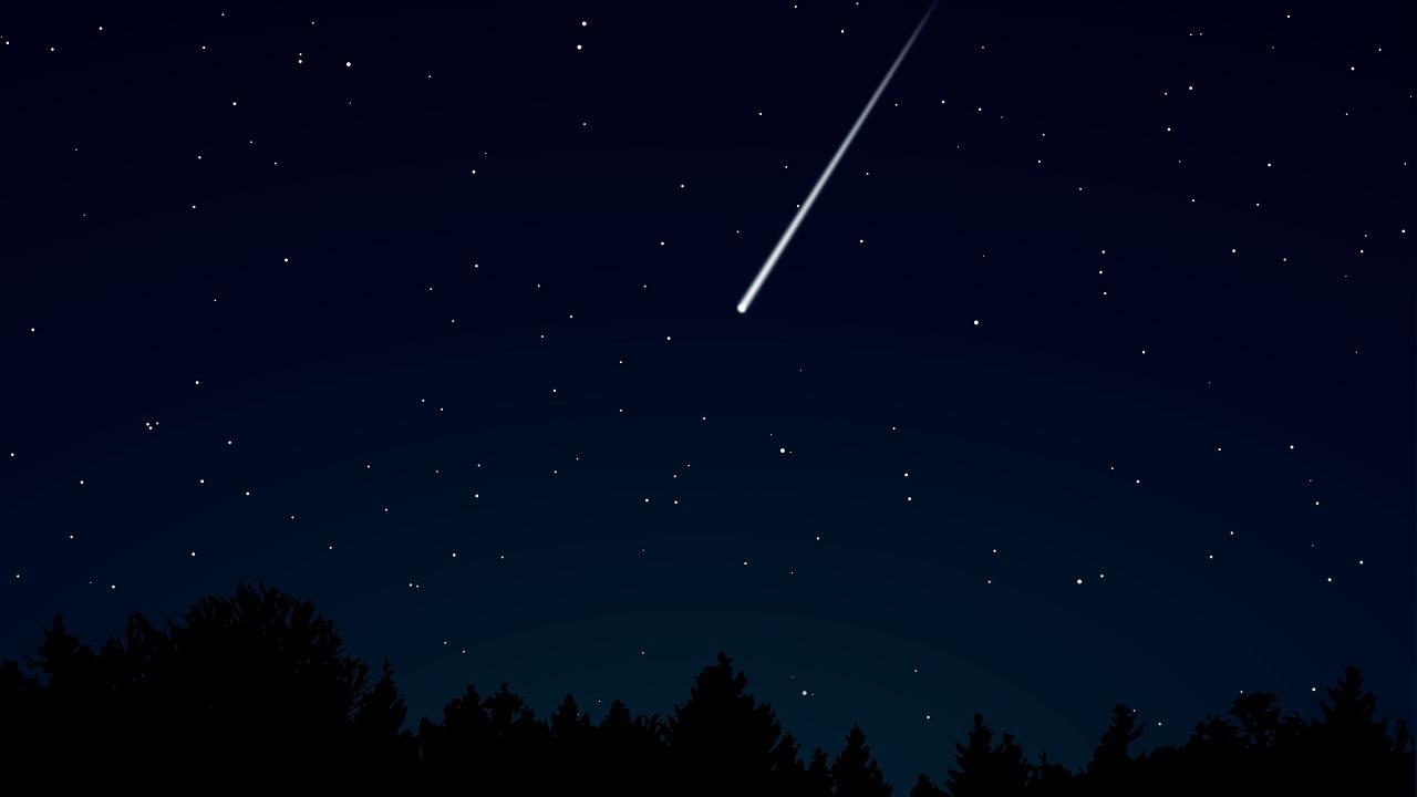 Ученые обнаружили следы воды в упавших на Землю метеоритах