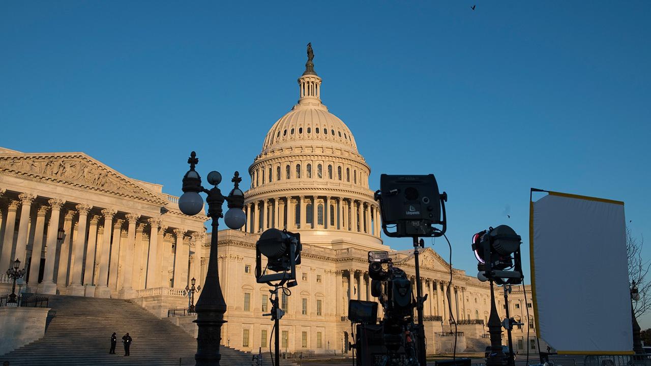 После штурма Капитолия в США возбудили более 160 дел