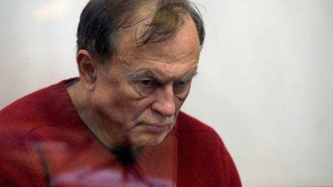 Прокуратура не стала обжаловать приговор Соколову