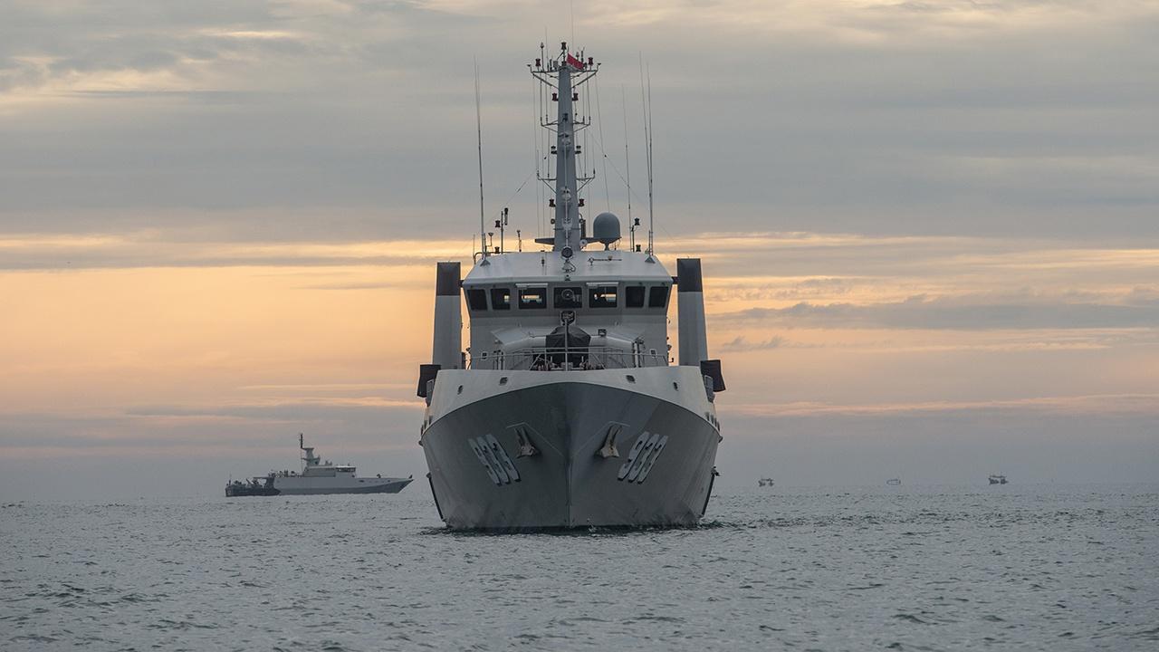 В район крушения индонезийского Boeing прибыло судно для поиска самописцев