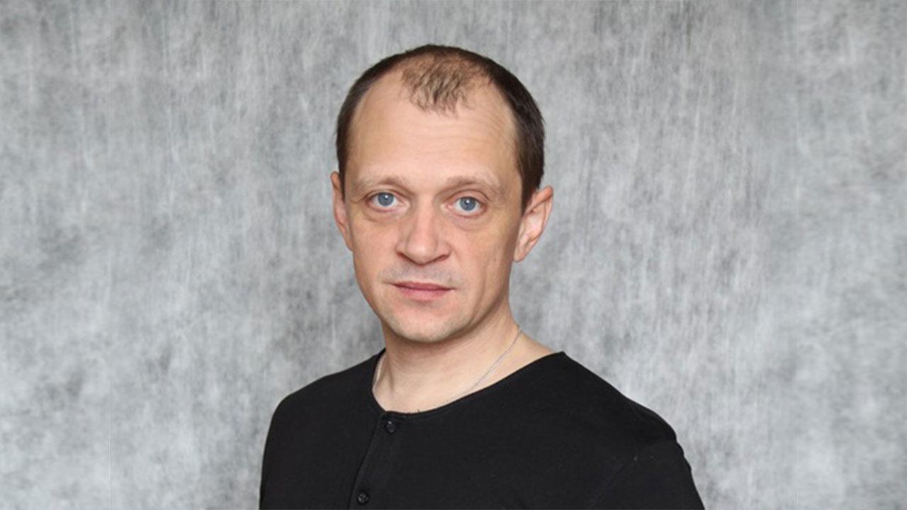 Стали известны подробности смерти актера Дмитрия Гусева