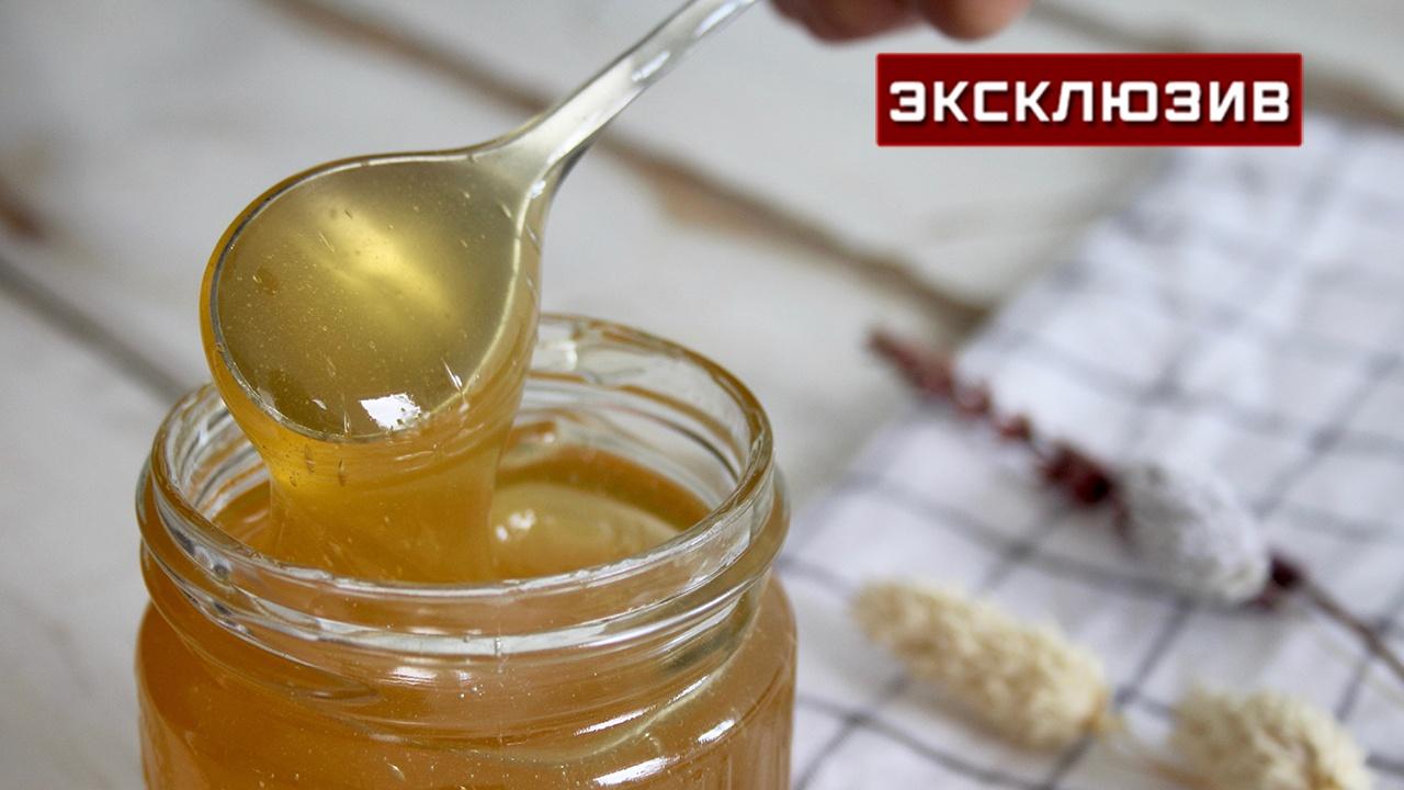 Диетолог рассказал, для кого может быть опасен мед