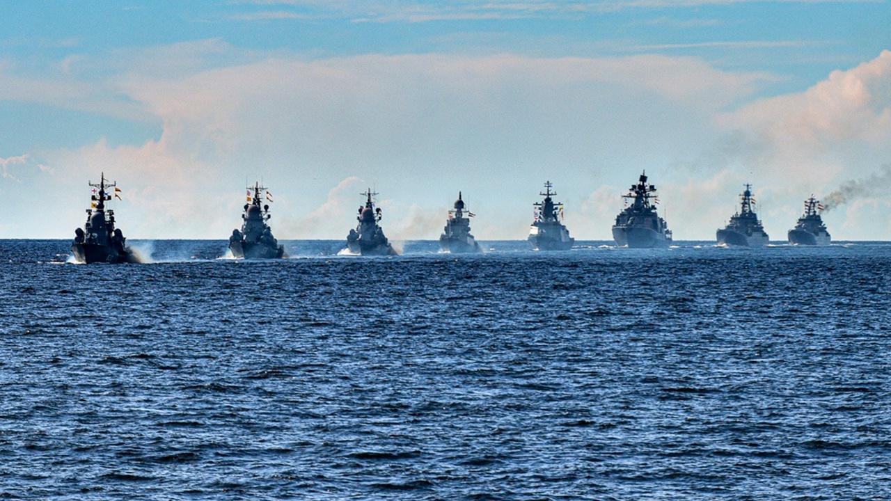 Более 15 кораблей ВМФ РФ пройдут подготовку в Объединенном учебном центре в 2021 году