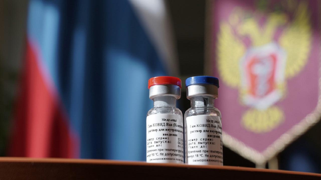 Прививки от COVID-19 сделали 200 военнослужащим российской базы в Южной Осетии