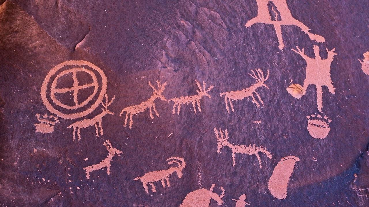 В Испании найдена картина возрастом более 11 тысяч лет