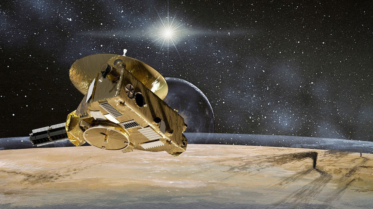 Астрономы оценили, насколько космос темный