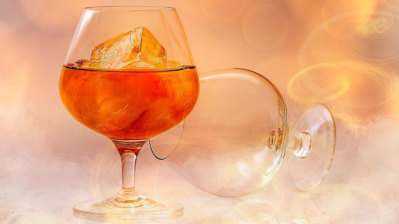В Минпромторге поддержали легализацию дистанционной торговли спиртным