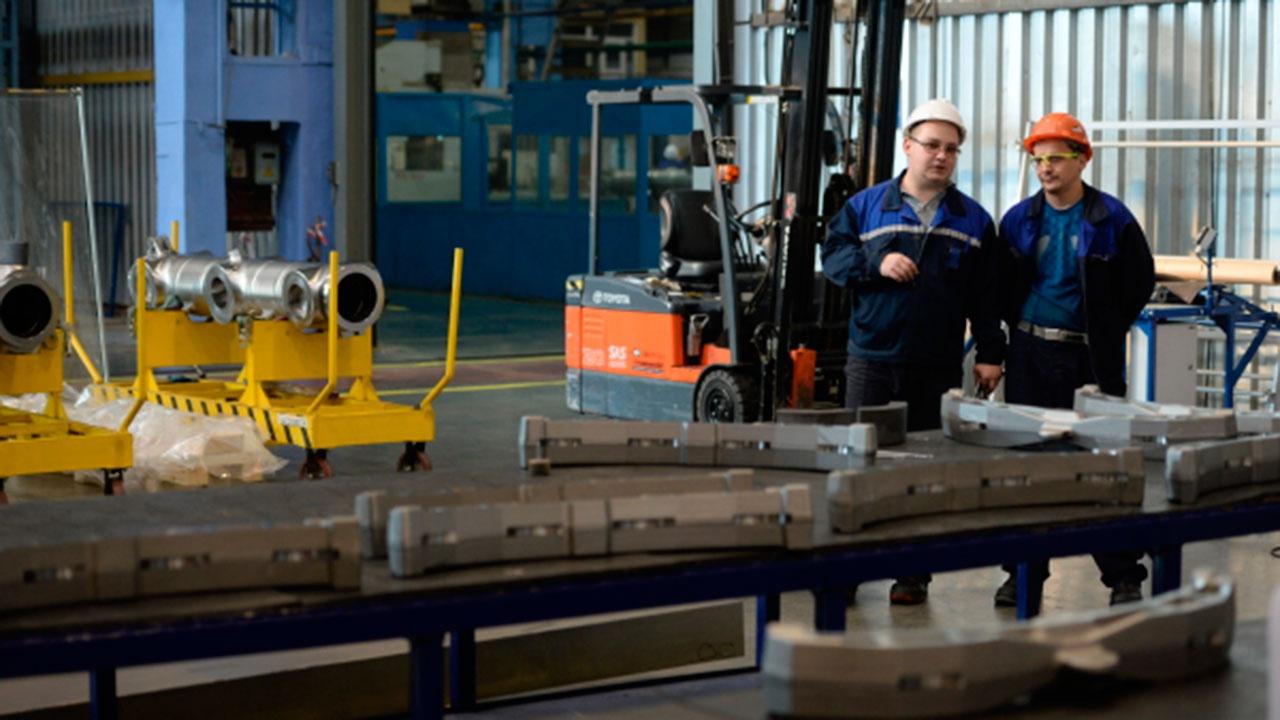 США исключили российского поставщика Boeing из черного списка