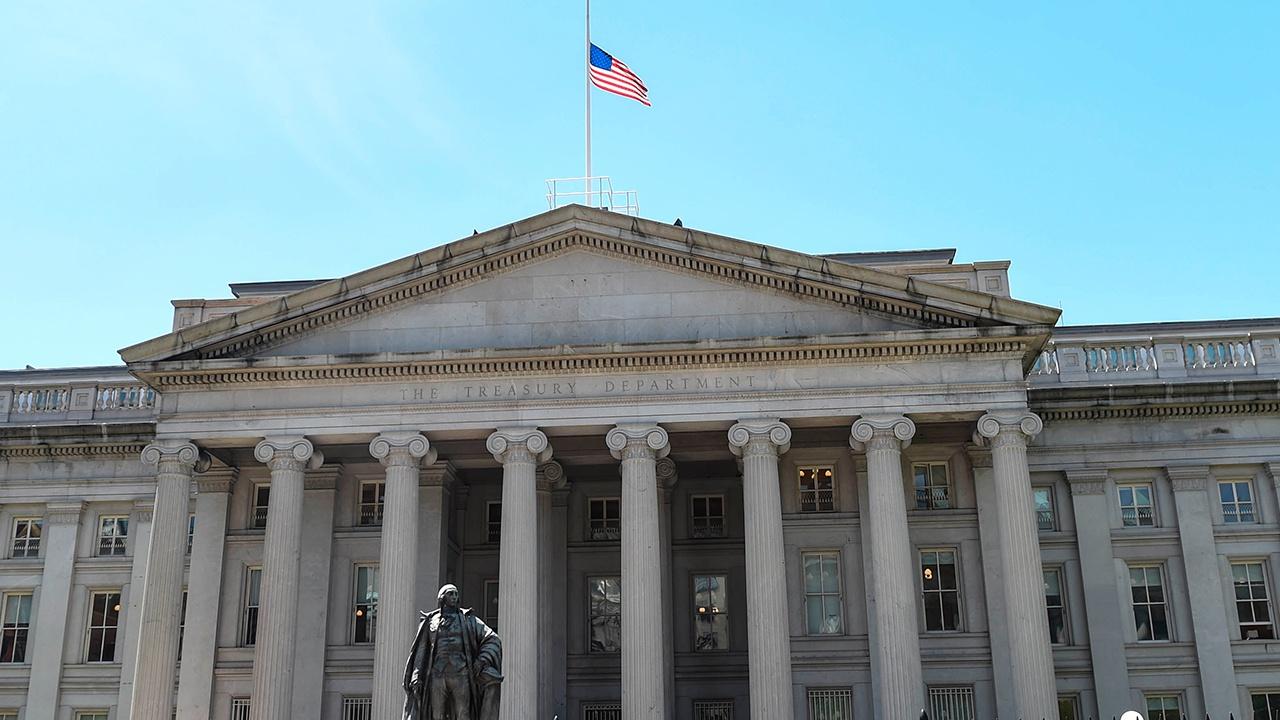 Минфин США ввел санкции против МВД Кубы