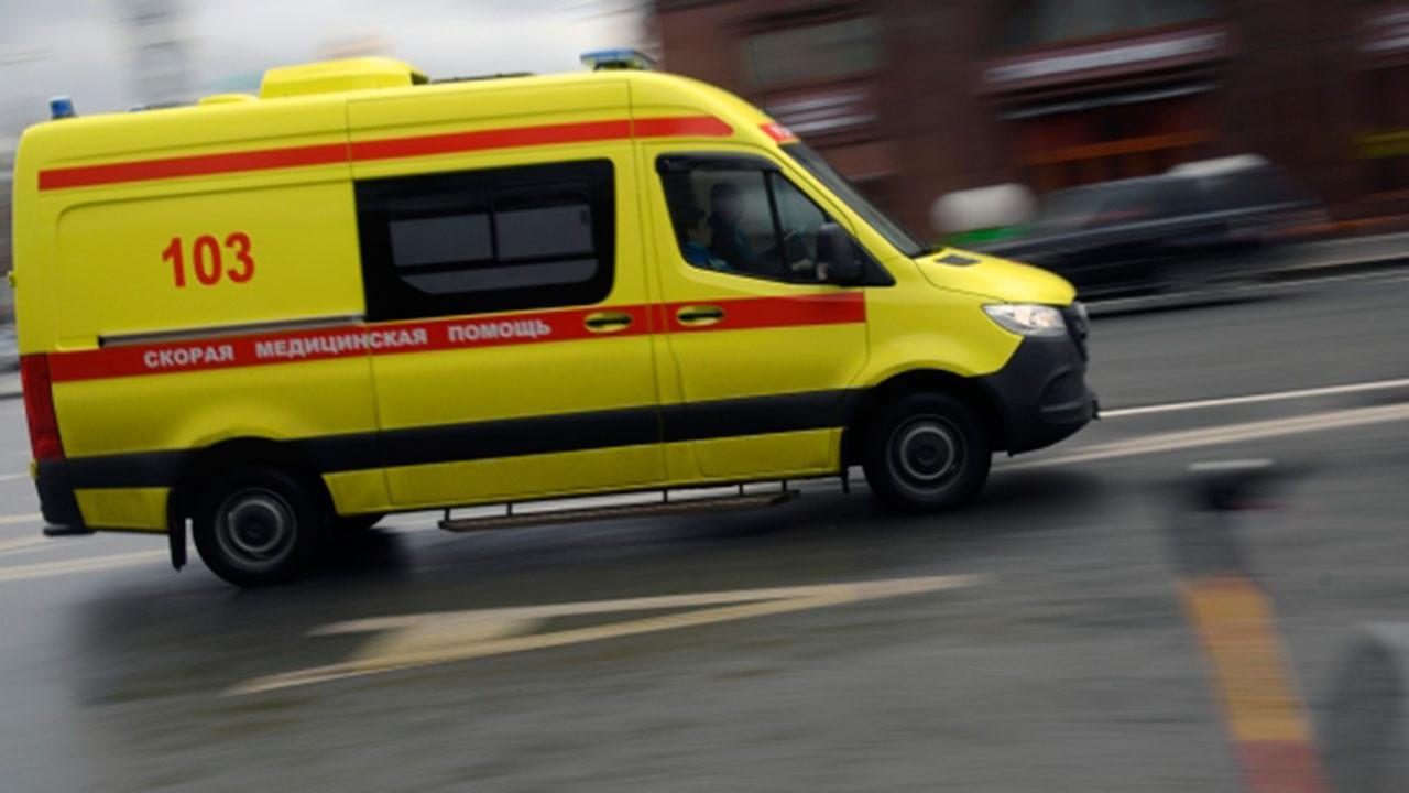 Четыре человека погибли в аварии на трассе под Иркутском
